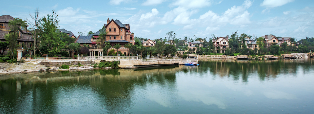 成都朝阳湖风景名胜区总规获批 总面积79.09平方公里